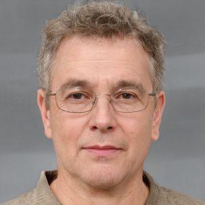 Jeremy Pickrell Profile Pic